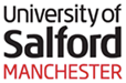 Logo: University of Salford