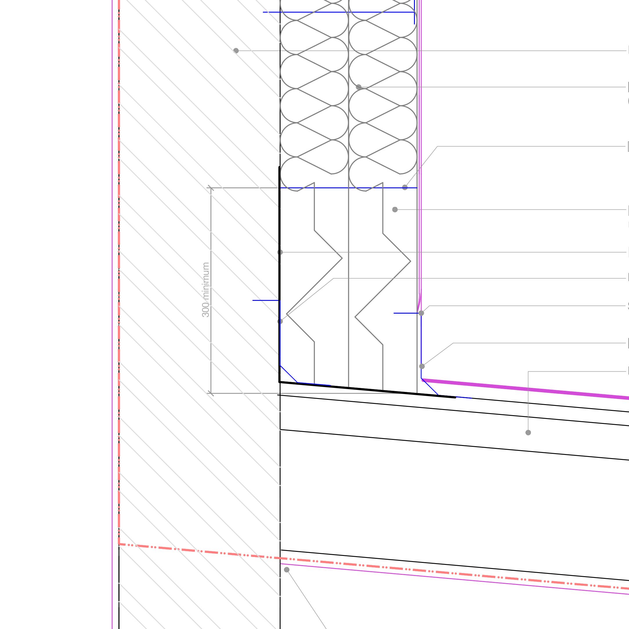 Ewi To Lower Pitched Or Flat Roof Retrofit Pattern Book