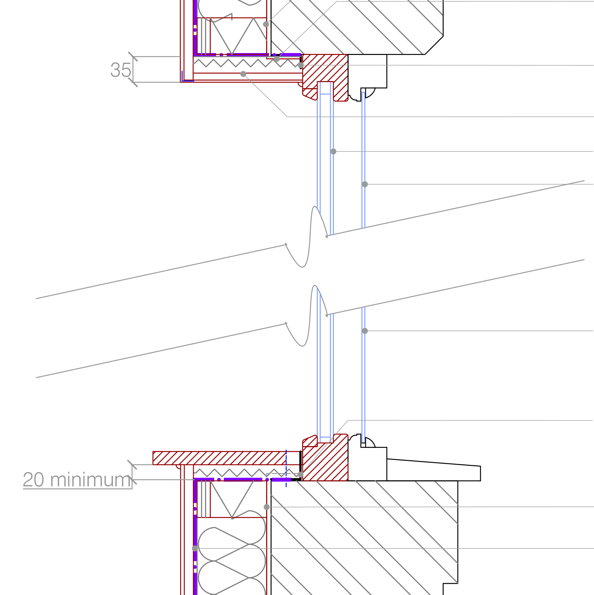 IWI to retained window with secondary glazing | Retrofit Pattern Book